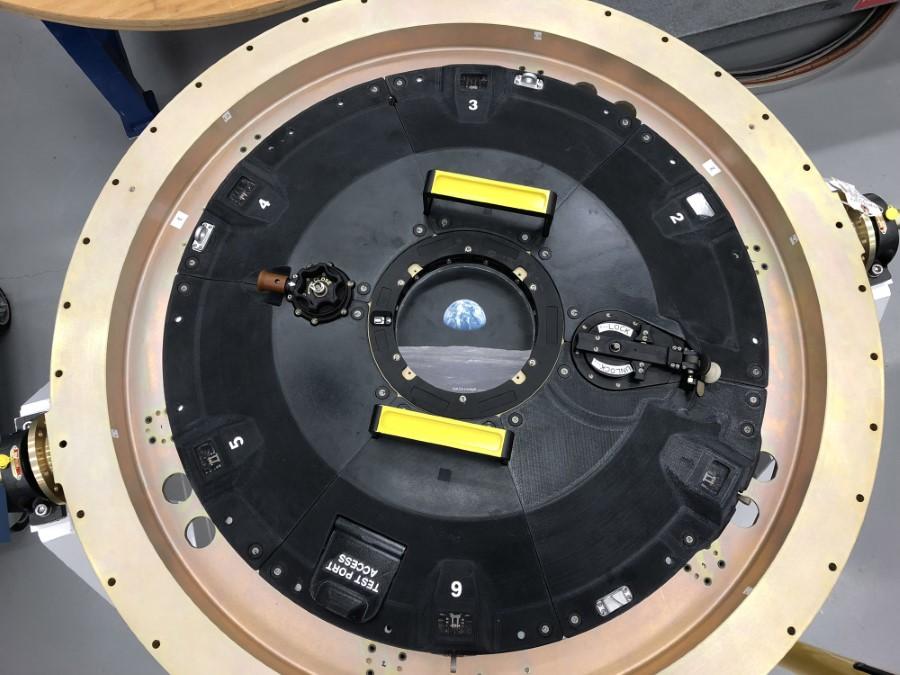Photo of NASA Orion bevat ruim 100 3D geprinte onderdelen