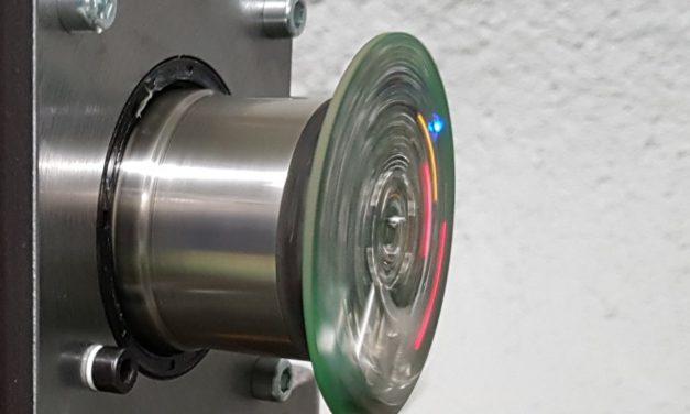 Onderzoekscentrum VTT 3D print smart industry glijlager