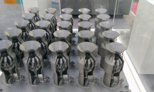 3D Systems: nieuwe 3D metaalprinters in bètatest
