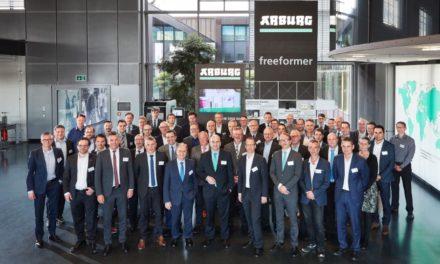VDMA-werkgroep AM groeit naar 136 leden