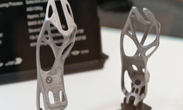 Europees Parlement wil dat EC juridische kant 3D printen onderzoekt
