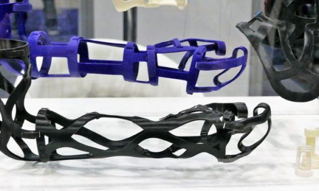 Welk effect heeft 3D printen op de volksgezondheid?
