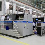 GE topman 'bullish' over additive manufacturing