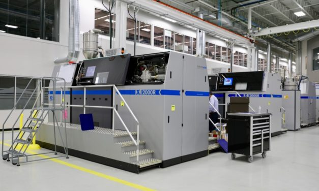 GE topman 'bullish' over additive manufacturing