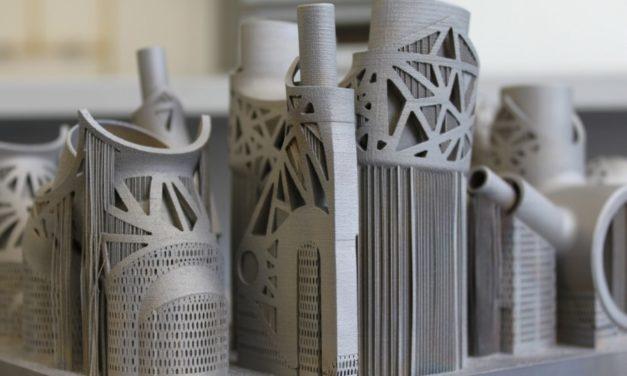Waarom wil 3D metaalprinten maar niet doorbreken?