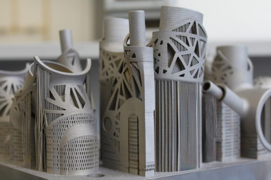 Photo of Waarom wil 3D metaalprinten maar niet doorbreken?