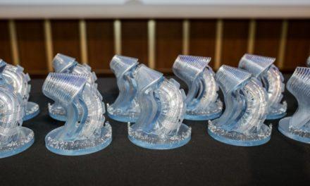 Benelux succes bij 3D Printing Industry Awards