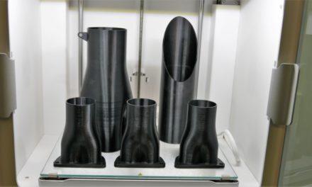 CECIMO waarschuwt nadat EP resolutie over 3D printen aanneemt