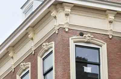 Rotterdamse historie bewaard dankzij grote Tractus 3D deltaprinters