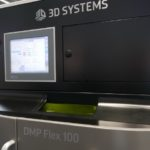 3D Systems lanceert instap en dental 3D metaalprinter
