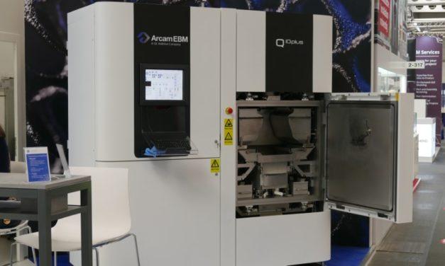 GE Baker Hughes: 1800 onderdelen printen voor booreilanden