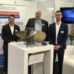 Rolf Lenk koopt Gefertec GTarc metaalprinter