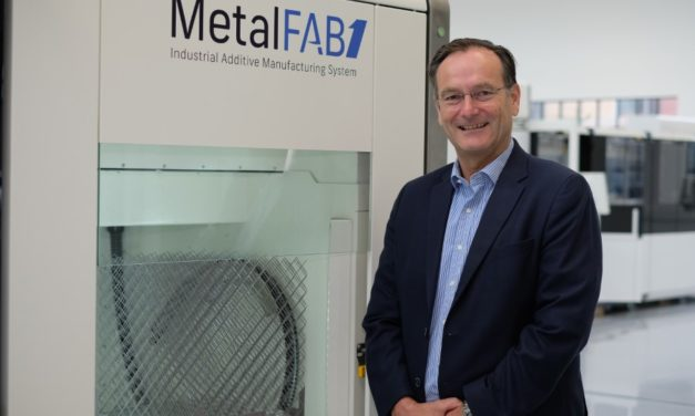 Additive Industries trekt VDL manager Jan-Cees Santema aan