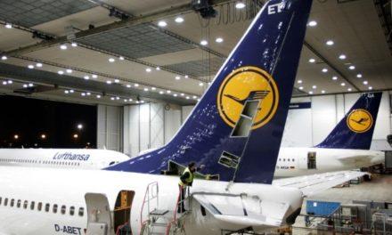 Lufthansa Technik en Oerlikon: AM toepassen in MRO-industrie