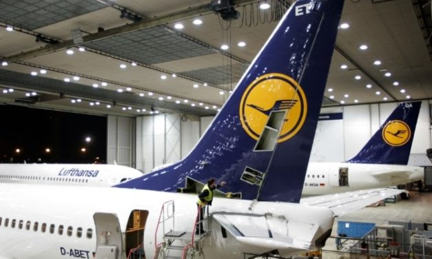 Lufthansa Technik en Oerlikon: AM toepassen in MRO-industrie