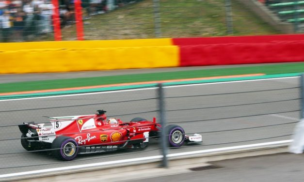 F1-team Ferrari rekent op Renishaw AM-technologie