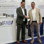 MetalFab1 krijgt poedermanagementsysteem van LPW