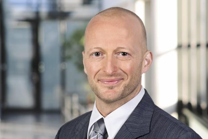 Johannes Schleifenbaum wordt managing partner bij ACAM