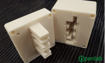 Schneider Electric versnelt productontwikkeling met 60% dankzij 3D printen