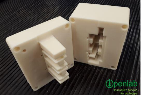 Photo of Schneider Electric versnelt productontwikkeling met 60% dankzij 3D printen