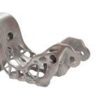ASCO en SLM Solutions 3D printen bracket voor leading edge flap