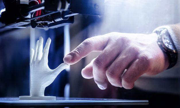 PostNord biedt via 3Yourmind 3D printdiensten aan