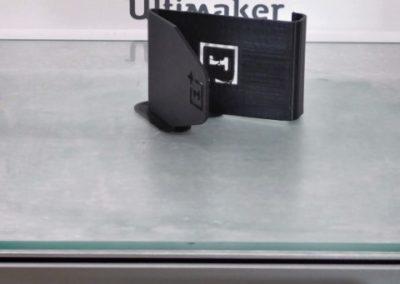 3Dprintvoltooid (Klein)