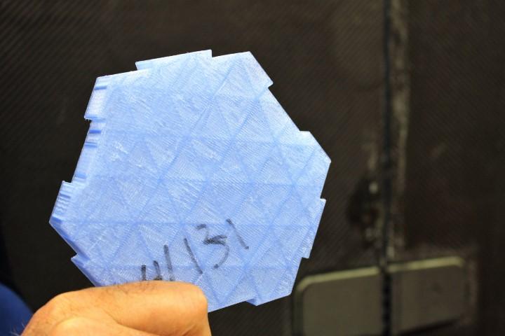 Clean2Antarctica met 3D geprinte Solar Voyager naar de Zuidpool