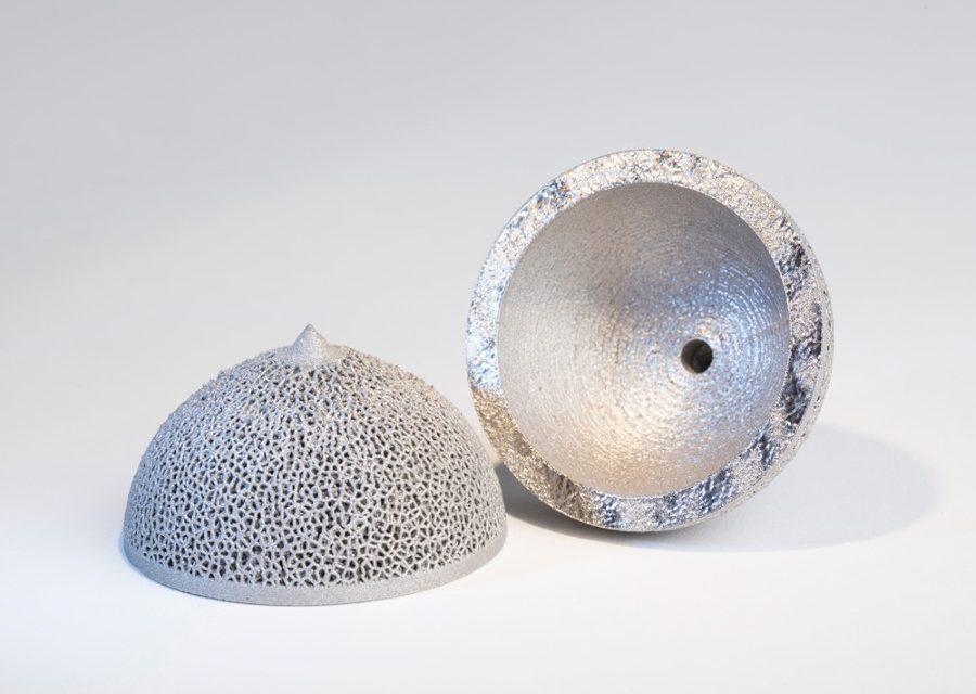 Velo3D: ruim 90% 3D metaal geprinte werkstukken first time right