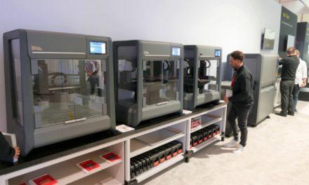 Desktop Metal wil meer dan 3D metaalprinten; het verbindt de digitale fabriek