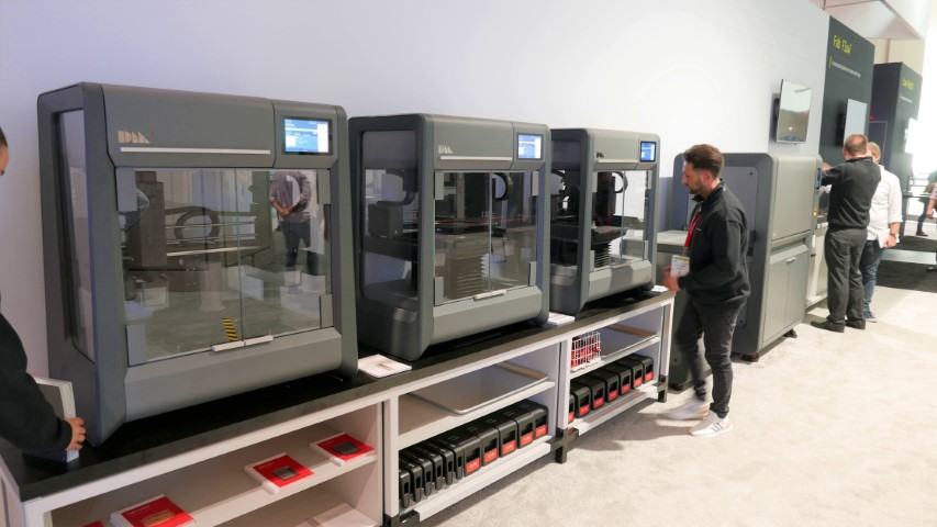 Photo of Desktop Metal wil meer dan 3D metaalprinten; het verbindt de digitale fabriek