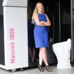 Benelux-primeur 3D Next Level: eerste Massivit 3D printer