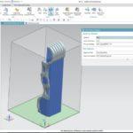 Siemens levert besturing en drives voor EOS M 300 platform