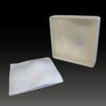 BASF en BigRep 3D printen mallen voor betonnen wandelementen
