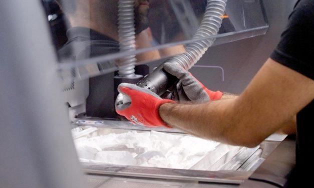 TCT Show Birmingham: what's new in de 3D printindustry?