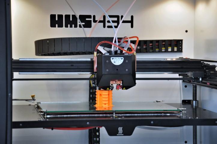 Photo of Duitse première voor Nederlandse HMS434 3D printer