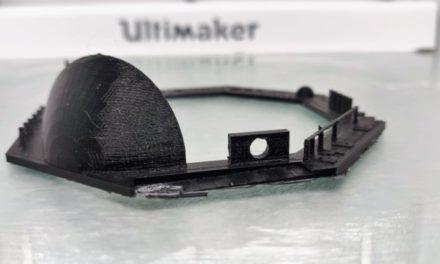 Ultimaker S5 review deel 2: waarom langer wachten?