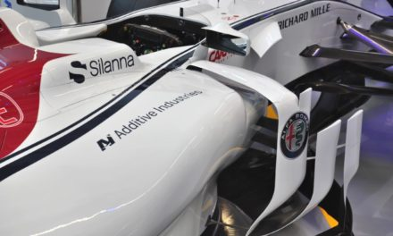 Additive Industries sluit contracten met Sauber en 3rd Dimension
