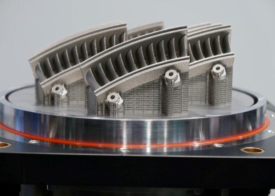 Waarom zijn vier lasers in metaalprinter niet altijd de beste oplossing?