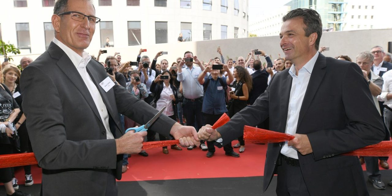 XJet investeert 10 miljoen dollar in nieuwe huisvesting