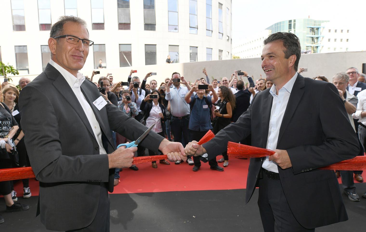 Photo of XJet investeert 10 miljoen dollar in nieuwe huisvesting