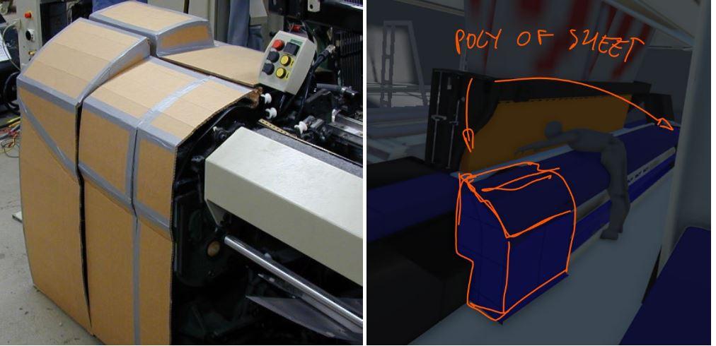 Photo of Virtual Reality klaar voor de ontwerpwereld: maar omgekeerd ook?