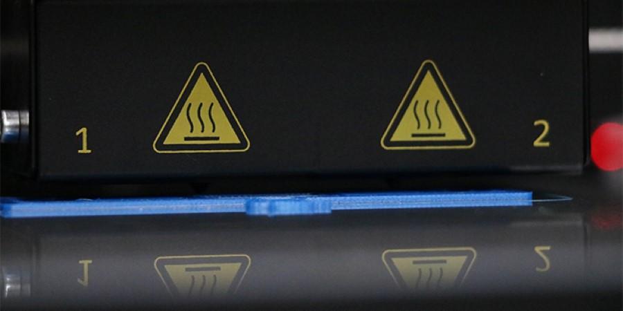 Photo of Wat als er geen filament uit de nozzle komt?
