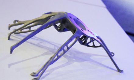 Waarom 10 keer sneller 3D printen niks zegt