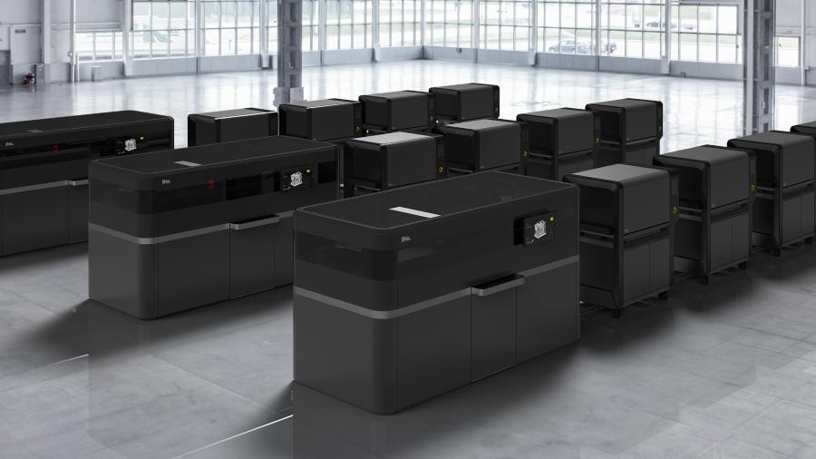 DM Production System