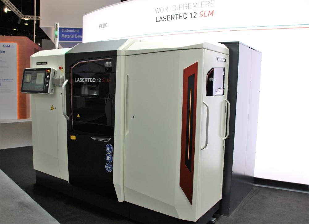 Photo of Lastertec 12 SLM: dunwandig 3D printen dankzij kleine focusdiameter