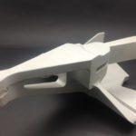GE Aviation krijgt FFA-goedkeuring voor printen motoronderdeel GEnx