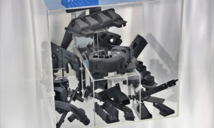 HP 3D print spare parts voor groot formaat machines