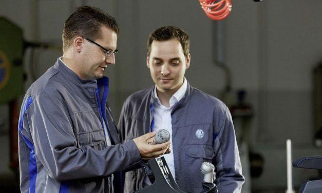 VW investeert verder in 3D printtechnologie