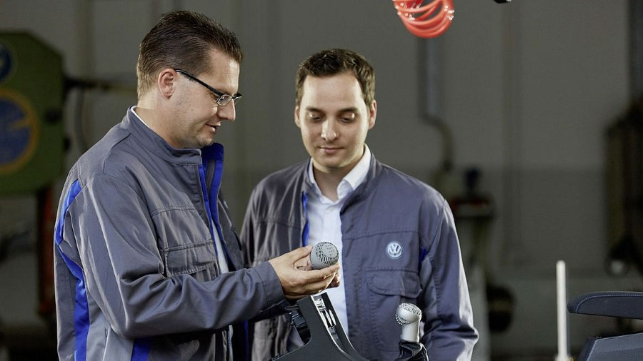 Photo of VW investeert verder in 3D printtechnologie